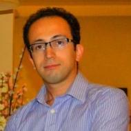 Nicholas Ghadiri